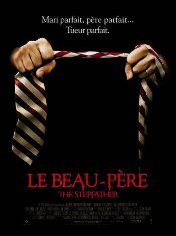 The Stepfather (2009), aka Le Beau-Père