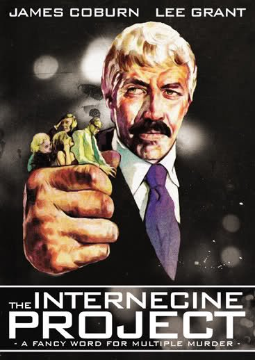 The Intercine Project (1974)