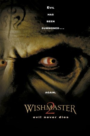 Wishmaster 2 (1999)