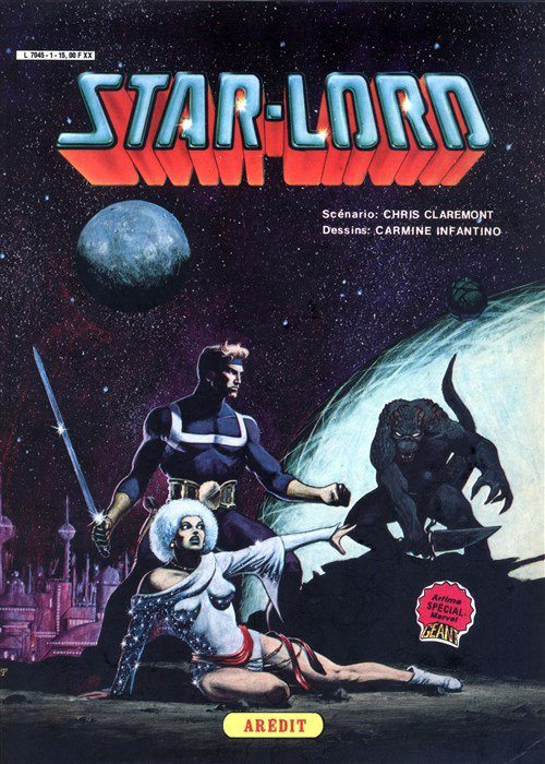Star-Lord (1984)