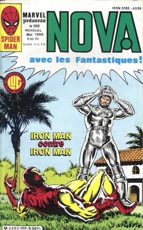 Nova 100 (1986)