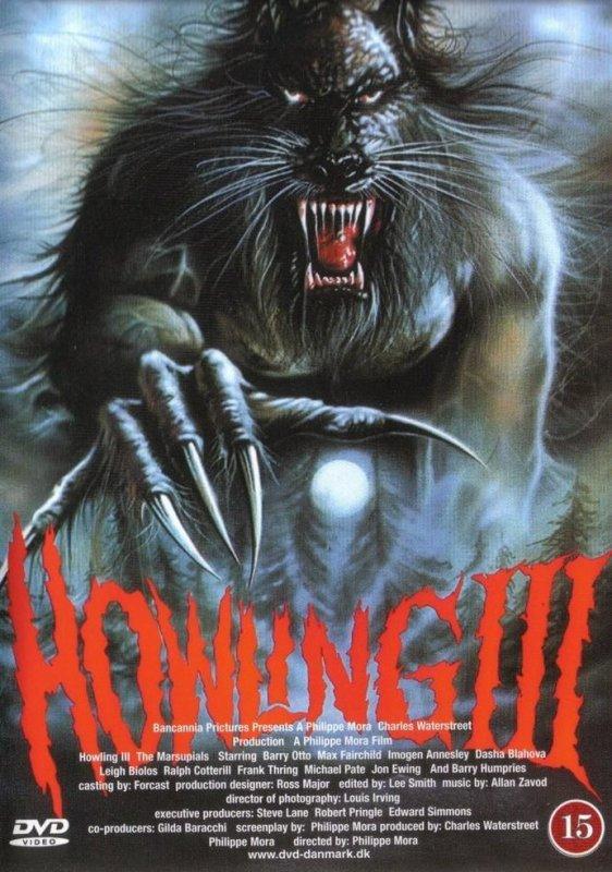 Hurlements 3 (1987) aka Howling 3
