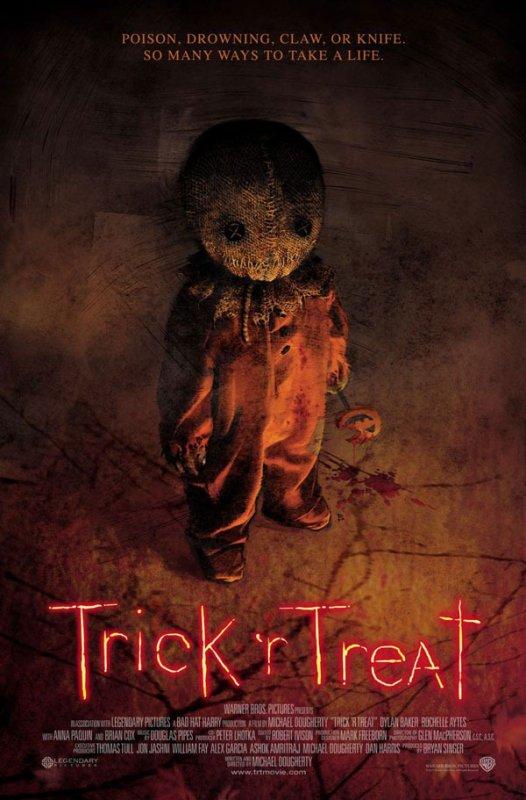 Trick'r Treat (2007)