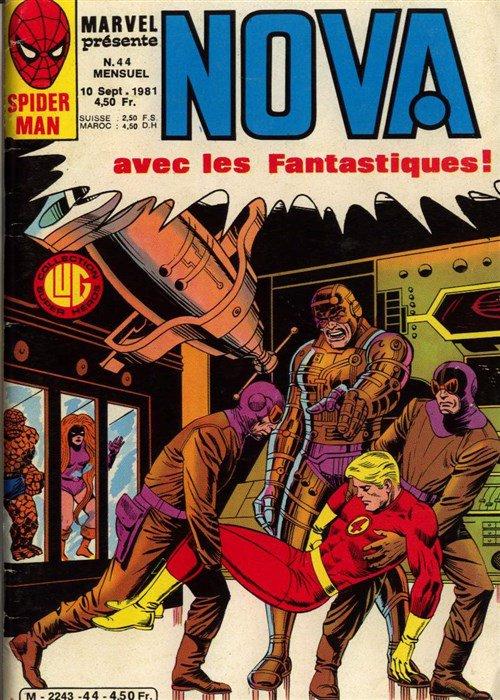 Nova 44 (1981)