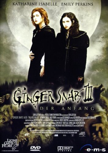 Ginger Snaps 3: Aux Origines du Mal (2004)