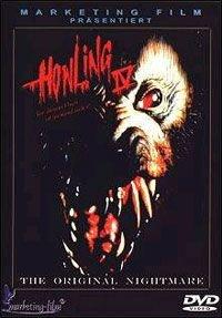 Howling 4 (1988), aka Hurlements 4