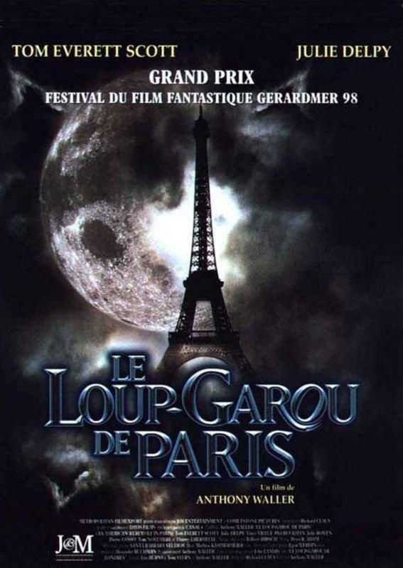 Le Loup-Garou de Paris (1997)