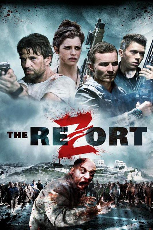 The ReZort (2017)