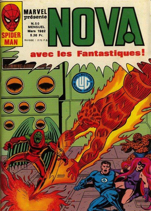 Nova 50 (1982)