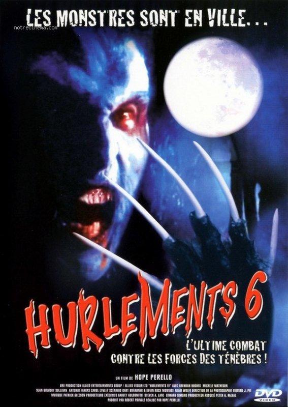 Hurlements 6 (1991)
