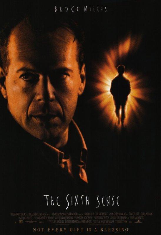 Le Sixième Sens (2000), aka The Sixth Sense