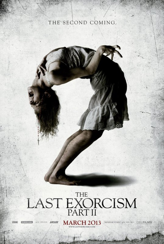 The Last Exorcism: Part 2 (2013)