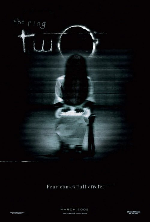 The Ring: Two (2005)