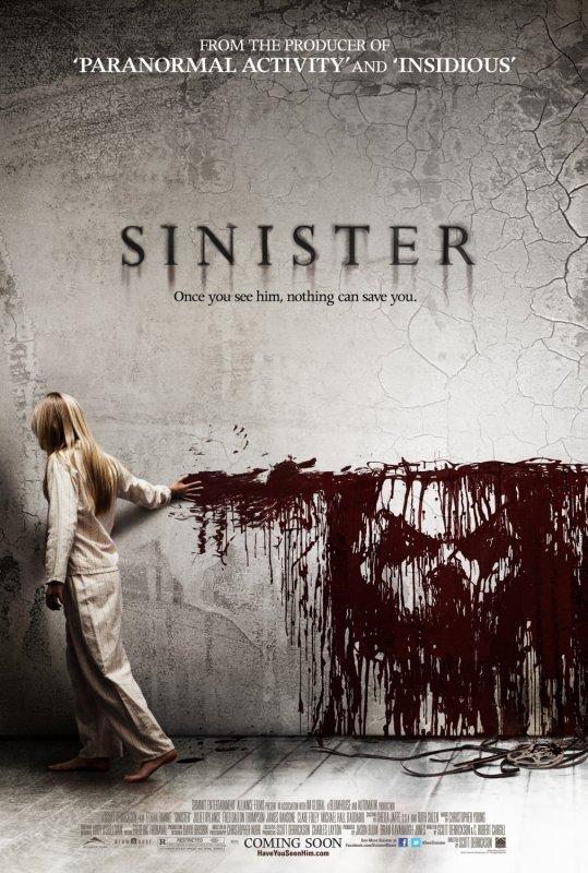 Sinister (2002)