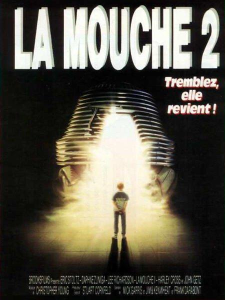 La Mouche 2 (1989)