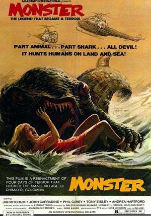 Monster (1980), aka Monstroid