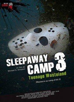Sleepaway Camp 3: Teenage Wasteland (1989)