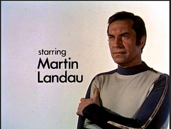 Martin Landau est décédé