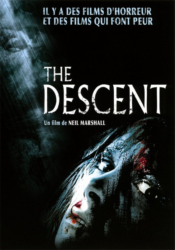 The Descent (2005)