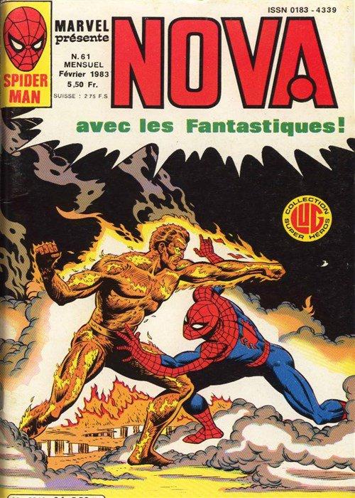 Nova 61 (1983)
