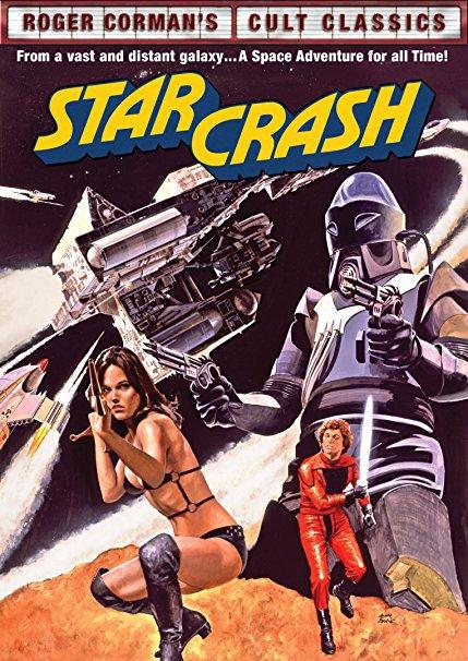 Starscrash (1978)