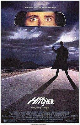 Hitcher (1985) aka the Hitcher