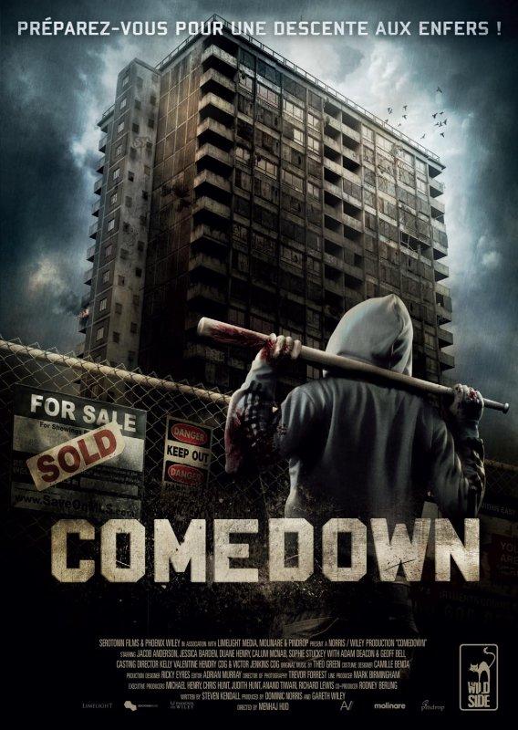 Comedown (2012)
