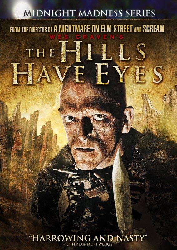 The Hills have Eyes (1977), aka La Colline a des Yeux