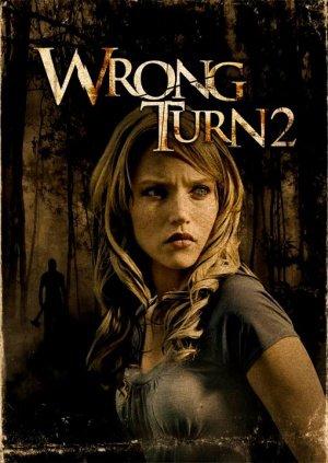 Wrong Turn 2 (2007), aka Détour Mortel 2