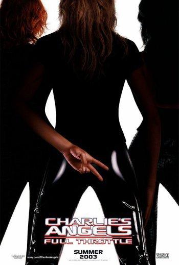 Charlie's Angel 2 : Full Throttle (2003)