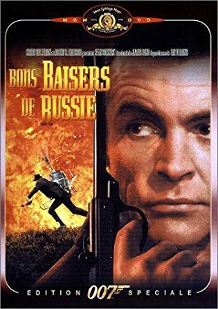 Bon Baisers de Russie (1963)