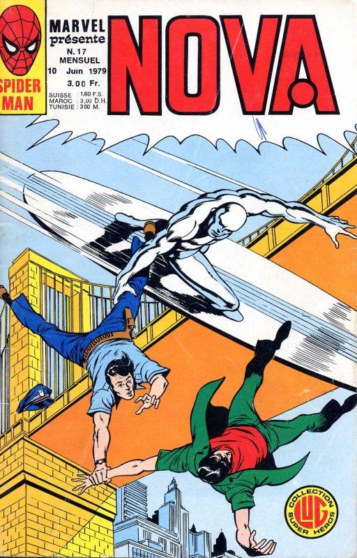 Nova 17 (1979)