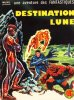 Destination Lune (1977), cover par: Jean Frisano