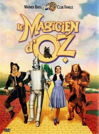 Le Magicien d'Oz (1946)