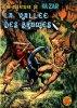 La Vallée des Brumes (1977), cover par: Jean Frisano