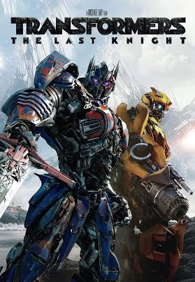 Transformers 5: The last Knight (2017)