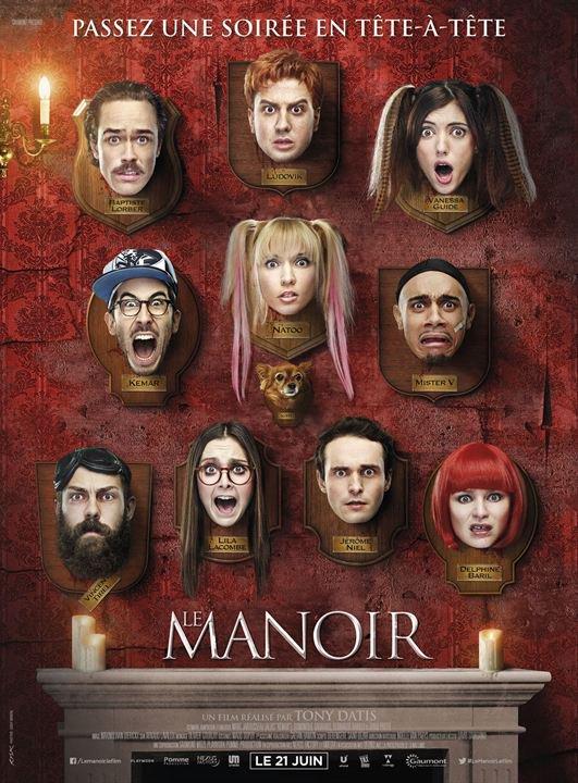 Le Manoir (2016)