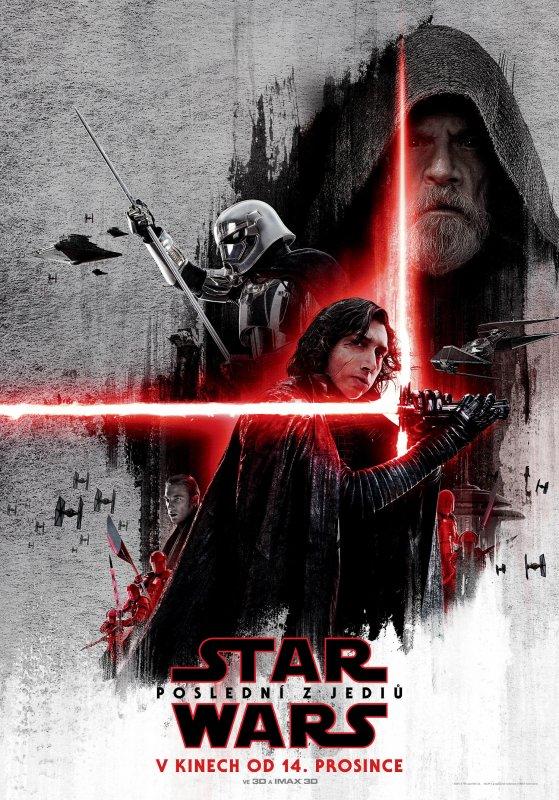 Star Wars: Les derniers Jedi (2017)