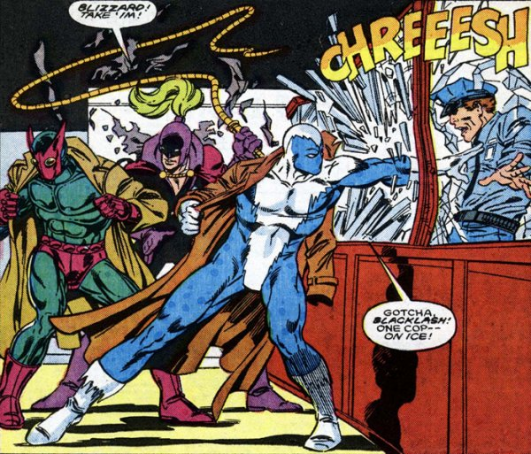 Iron-Man 223 à 224 (1987), dessins par Bob Layton
