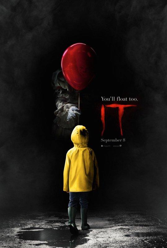 It (2017), aka ça