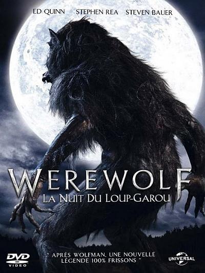 Werewolf (2011)