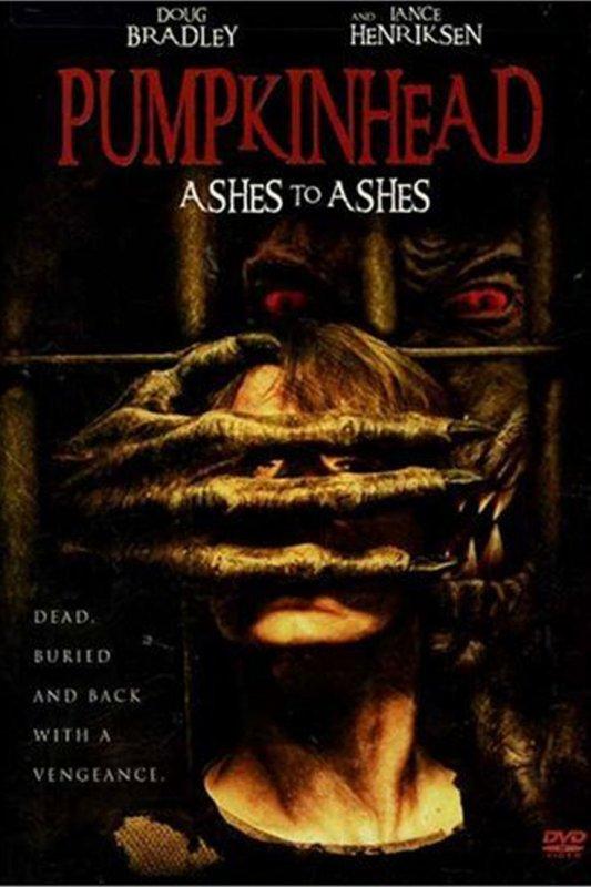 Pumpkinhead 3: Les Condamnés (2004) aka Pumkinhead 3: Ashes to Ashes