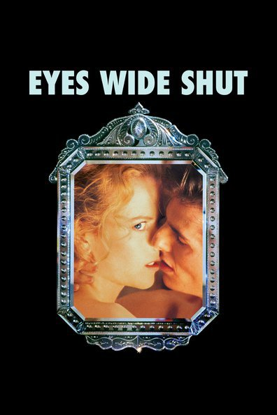 Eyes Wide Shut (1998)