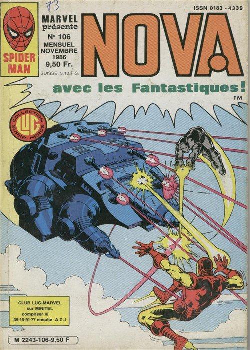 Nova 106 (1986)