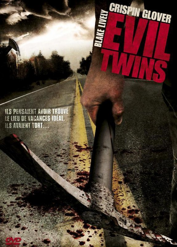 Evil Twins (2006), aka Simon Says