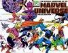 Marvel Universe (1986), cover par: John Byrne