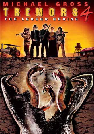 Tremors 4 (2004)
