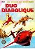 Duo Diabolique (1980), cover par: Jean Frisano