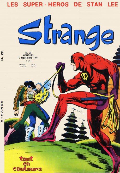 Strange 23 (1971)