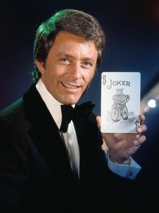 Le Magicien (1973-1974), aka The Magician